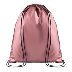 Сумка-мешок, розовый фото