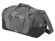 Сумка-рюкзак Revelstoke, черный/ серый фото