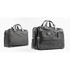 "Сумка-рюкзак Tumi Alpha 2 Three Way Brief для ноутбука, 15"", чёрная фото"