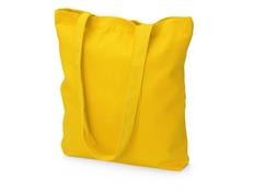 Сумка шопер Carryme 220, желтая фото