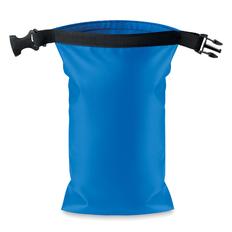 Сумка водоотталкивающая, синий фото