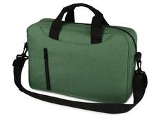 Сумка Wing для ноутбука 15,6, зелёная фото