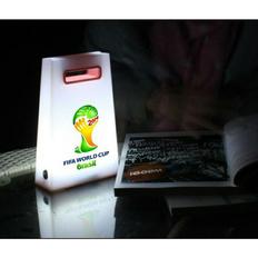 Светильники в форме пакета фото