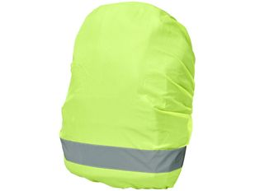 Светоотражающий и водонепроницаемый чехол для рюкзака William фото