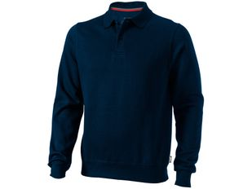 Джемпер-поло мужской Slazenger Referee, синий фото