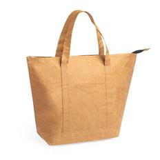 Термо-сумка Saban, крафт фото