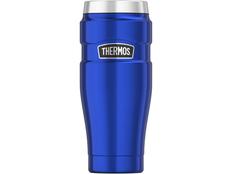 Термокружка Thermos SK1005, синяя фото