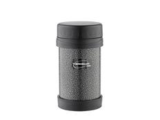 Термос для еды ThermoCafe by Thermos HAMJNL-500FJ Hammertone, чёрный фото