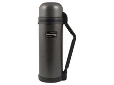 Термос ThermoCafe by Thermos Hammp-1800-HT, чёрный фото