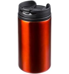 Термостакан Molti Canella, 250 мл., красный фото