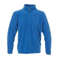 Кофта флисовая JRC Malmo, голубая фото