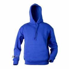 Толстовка Slam, ярко-синий фото