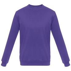 Свитшот Unit Toima, фиолетовый фото