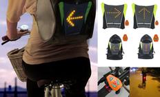Указатели поворотов для велосипедов фото