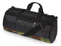 Универсальная сумка Combat, чёрная/хаки фото