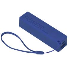 Зарядное устройство Keox, 2000 mAh, синее фото