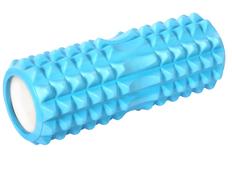 Валик для фитнеса Tuba, бирюзовый фото