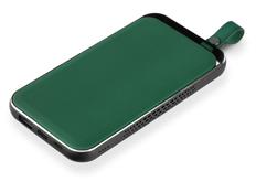 Внешний аккумулятор Rombica NEO Electron, зелёный, 10000 mAh фото