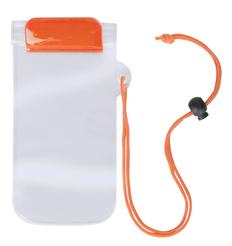 Водозащитный чехол Waterpro, оранжевый фото
