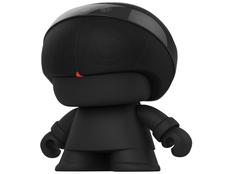 Колонка беспроводная Xoopar Grand XBOY, черная фото