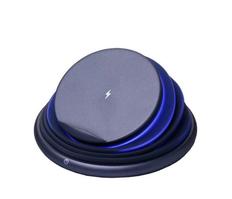 Зарядка беспроводная «Светильник» фото