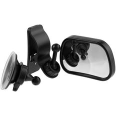 Зеркало салонное Spotter, черное фото