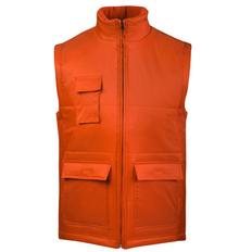 Жилет Worker, оранжевый фото