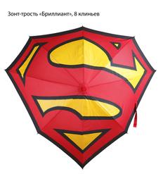 Зонт оригинальной формы фото