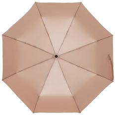 Зонт складной автомат Indivo IronWalker, бронзовый фото