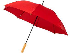 Зонт трость полуавтомат Avenue Alina, красный фото