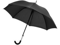 Зонт трость полуавтомат Marksman Arch, черный фото
