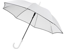 Зонт трость механический Avenue Kaia, белый фото