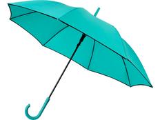 Зонт трость механический Avenue Kaia, бирюзовый фото
