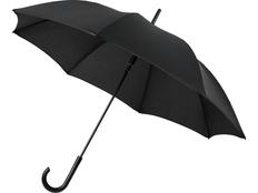 Зонт трость механический Avenue Kaia, чёрный фото