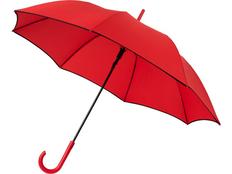 Зонт трость механический Avenue Kaia, красный фото