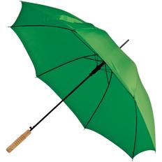 Зонт-трость Lido, зеленый фото