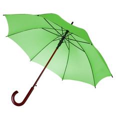 Зонт-трость Molti Standard, светло-зеленый фото
