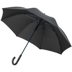 Зонт-трость с цветными спицами Fare Color Style ver.2, синий фото
