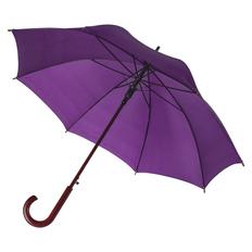 Зонт-трость Standard, фиолетовый фото