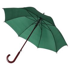 Зонт-трость Standard, зеленый фото