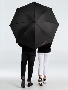 Зонт-трость Tony Stark, черный фото