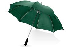 Зонт трость механический Slazenger Winner, зеленый фото