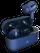 Наушники True Wireless Accesstyle Indigo TWS, синие фото