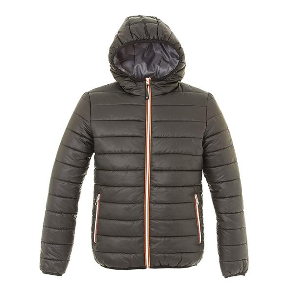 Куртка мужская JRC Colonia, чёрная - фото № 1