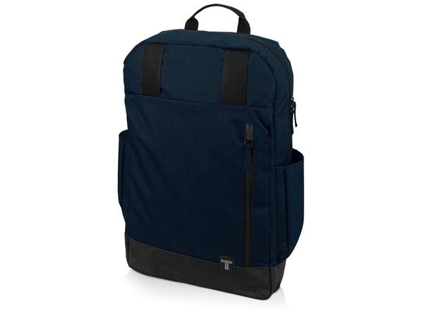 Рюкзак Computer Daily для ноутбука 15.6'', синий - фото № 1