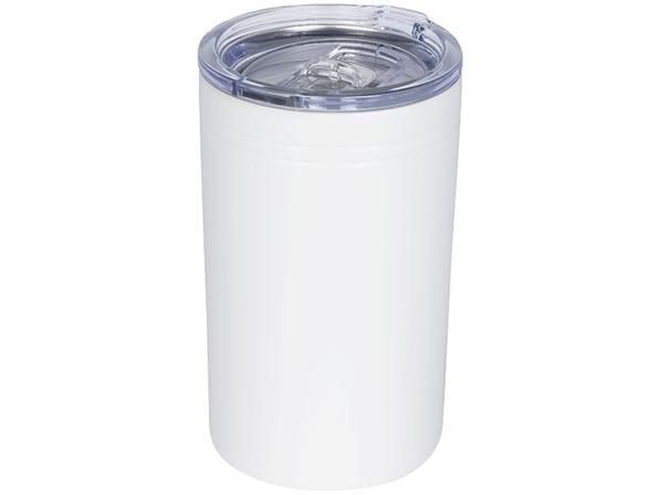 Вакуумный термос Pika, белый - фото № 1