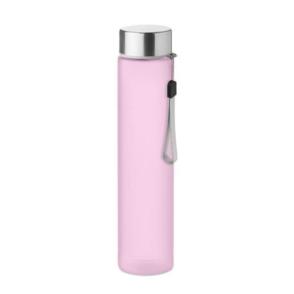Фляга для питья, розовый - фото № 1