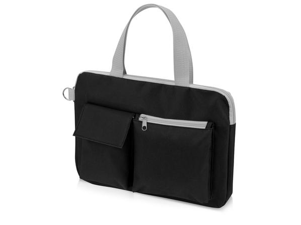 Конференц сумка для документов Event, черный - фото № 1