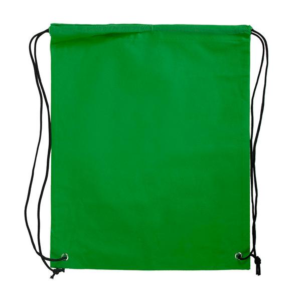 Рюкзак ERA, зеленый - фото № 1