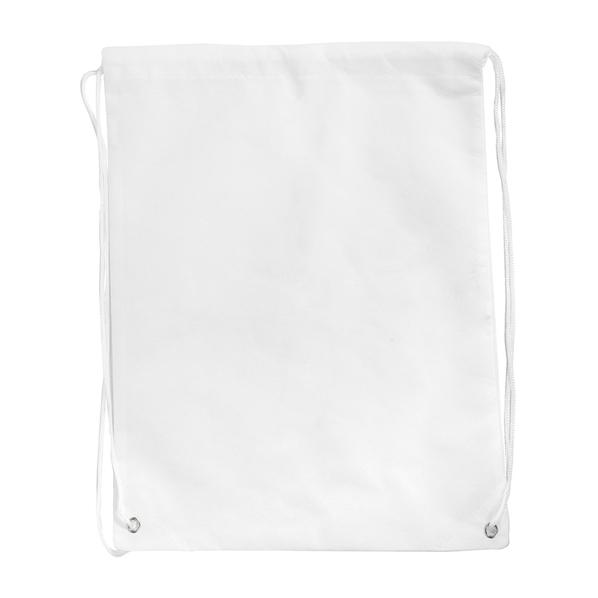 Рюкзак ERA, белый - фото № 1
